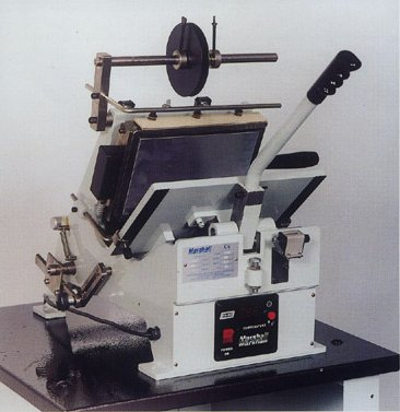 Marshall Series 500 Printing Machine